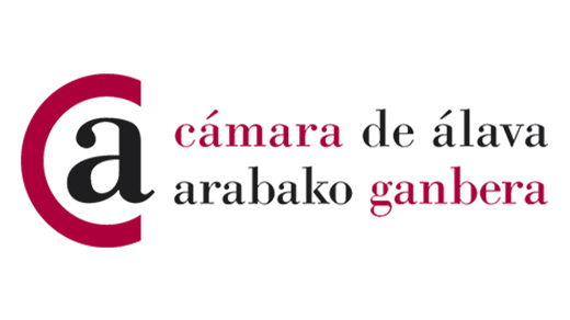 cristina juesas comunicacion y marketing digital camara comercio araba logo