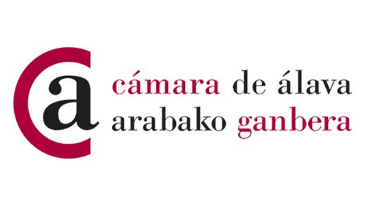 cristina juesas comunicacion y marketing digital camara comercio araba logo